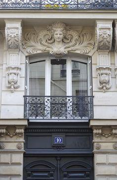 Paris | Photos by Caitlin Flemming
