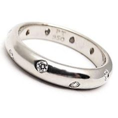 wedding band polka dot - Google Search