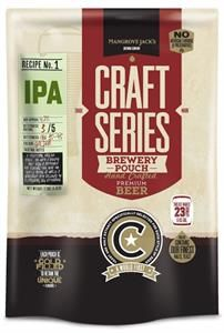 Mangrove Craft series IPA - 23 L