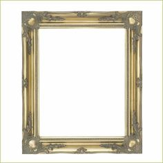 76mm Gold Swept Frame - Trade prices,Next Day Delivery,Bulk Discount