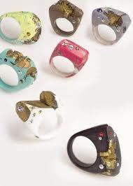 rings by Triian