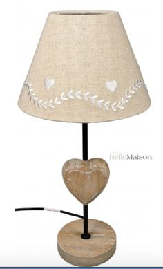dekoracje - lampa prowansalska
