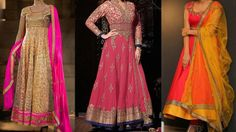 #dupatta #anarkalidupatta #lehengadupatta #lehengasaree #dupattadraping #dupattawearingstyles - 5 Gorgeous Ways Of Wearing Dupatta For Lehenga & Anarkali | How To Wear Dupatta In Different Styles