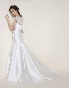 #Micie.#TOSCASPOSE#weddingdress#weddinggown#ミカドシルク#ミーチェ#ウエディングドレス#newcollection#新作#トスカ