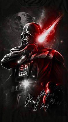 Epic Darth Vader T-Shirt over at Part of the Day 2019 Deals! Droides Star Wars, Star Wars Jokes, Star Wars Fan Art, Images Star Wars, Star Wars Pictures, Star Wars Characters, Star Wars Episodes, Anakin Vader, Anakin Skywalker