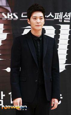 150730 Yong Pal PressCon - Joo Won