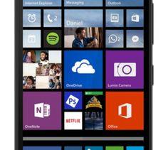 MICROSOFT Smartphone Lumia 640 XL Noir