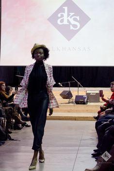 ALKHANSAS Modest Fashion with Batik Makassar, Batik Bugis, Batik Sulawesi, presented in Milan Fashion Show.