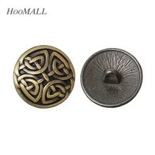"5pcs Brown Horn TOGGLE Resin Buttons Sewing Coat Craft1-7//8/"" Embellish DIY"