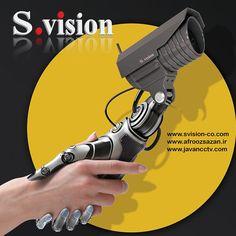 Technology Posters, Cctv Surveillance, Lipstick Shades, Creative Logo, Flyer Design, Multimedia, Flyers, Ideas Para, Fonts