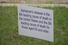10 Scary Facts About Alzheimer's disease #Alzheimers #tgen #mindcrowd www.mindcrowd.org