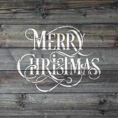 Merry Christmas Sten