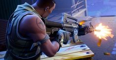 Mother defends 14-year-old son sued by Epic over Fortnite cheat video Eurogamer.net