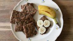 Sunde, hurtige og nemme kanelknækbrød. Snack. Fuldkorn. Madpakke forslag. Inspiration madpakke.