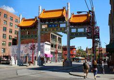 Vancouver's Chinatown – Inside NanaBread's Head Vancouver British Columbia, Canada Travel, Canada Trip, Vancouver Chinatown, Immigration Canada, North West, Alaska, Stuff To Do, Coastal