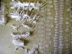 Leander Herzog - Sound structure 01 by watz, via Flickr
