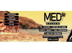 MED Festival | Levántate y descubre... #Fotografía #Murcia #Águilas