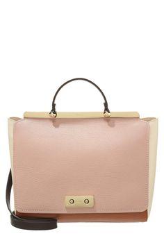 Mit dieser Tasche ziehst du alle Blicke auf dich. Furla SELENE - Handtasche - moonstone/corniola/conchiglia für SFr. 585.00 (16.05.16) versandkostenfrei bei Zalando.ch bestellen.