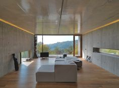 Contemporary Casa Y in Italy by Flarchitetti