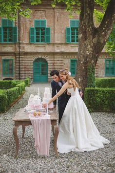 Styling & Wedding Coordination: Roberta Cavaliere | Photography: Tiziana Gallo – Creatrice di ricordi | Floral Design: Petali & Sogni | Hair & Makeup: Erika Poppa Truccatrice | Wedding Dress: Antonio Riva | Groom's Attire: Zeolla | Fine China: Il Tempo Abitato | Sweets: Agripasticceria DolceMente ConTorta | Graphics: Mariangela Iacobellis | Accessories: Señorina | Venue: Villa Bria | Models: Danilo D'Agostino & Elena Giberti Wedding Coordinator, Wedding Venues, Wedding Reception, Wedding Hair Inspiration, Wedding Ideas, Strictly Weddings, Pink Peonies, Peony, Bridezilla