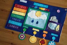 Quick and Easy Weather Activities for kids and Easy Weather Crafts and Activities for kids, rain, wind, snow and sun, bo Weather Activities For Kids, Weather Crafts, Weather Science, Weather Unit, Children Activities, Children Toys, Indoor Activities, Family Activities, Weekly Weather