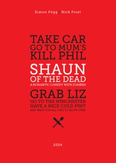 Christopher Conner | Shaun of the Dead