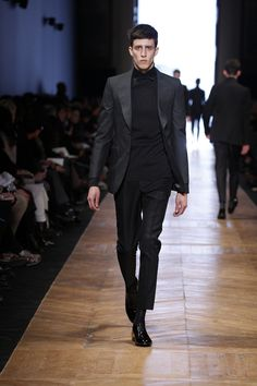 CERRUTI 1881 Paris Menswear Fashion Show - FW 2013 2014 - LOOK 35