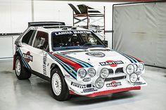 Eifel-Rallye-Festival setzt neue Bestmarke