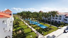 You will find several Riu Resorts in Cancun and Playa de Carmen . Let help you find the right resort for your family vacation or romantic getaway. #familyvacation #travelidea #resorts #riuresorts