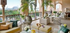 Hôtel Emirats arabes unis : One and Only The Palm - Moyen Orient - 10