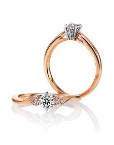 Diamond Wedding Rings, Diamond Rings, Diamond Engagement Rings, Star Jewelry, Jewelry Rings, Celebrity Engagement Rings, Copper Jewelry, Jewelry Design, Jewels