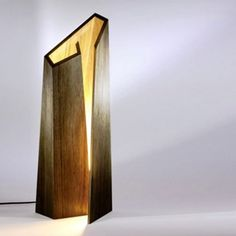 GALERAS TABLE LAMP by George Criollo.  http://www.workshopped.com.au/shop_product/Galeras_?CID=3