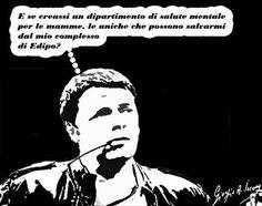 """Renzi crea un Dipartimento Mamme Il """"Dipartimento mamme"""" fa storcere il naso a molti, mamme incluse. Sarà Titti Di Salvo a guidare il controverso dipartimento creato dalla segreteria Renzi, insieme ad altri quaranta, """"per affrontare #dipartimentomamme #renzi"""