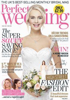 wedding ideas magazine issue october