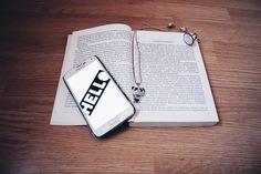 Say hi to my new blog