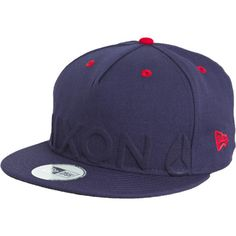 New Era 9Fifty Snapback KIDS Cap NY Yankees rot Youth