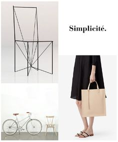 Ode to Simplicity!