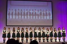HTC Butterflty 2 再度以日本美少女團體乃木坂 46 作為品牌代言大使 - Yahoo 新聞香港