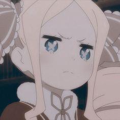 anime   re zero   beatrice re zero   icons   anime icons   re zero icons   re zero season 2 part 2 icons   beatrice re zero icons Beatrice Re Zero, Fnaf, Season 2, Anime, Icons, Art, Drawings, Art Background, Symbols