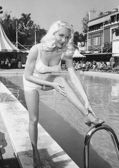 Joi Lansing c. 1959.