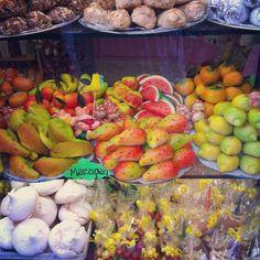 Marzipan Fruit - Original