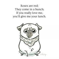 Figure out even more relevant information on pugs. Have a look at our website. Funny Pug Videos, Funny Dogs, Pug Gifs, Pug Illustration, Pug Cartoon, Life Is Ruff, Pugs And Kisses, Baby Pugs, Dibujo