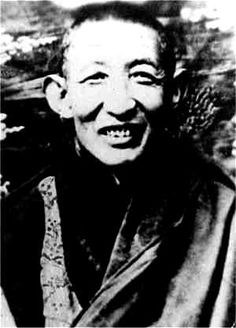 Patrul Rinpoche,   There's no absolute need to have close friends;  You're better off just keeping to yourself.   When you're without any worldly or religious obligations,  Don't keep on longing to acquire some!   If you let go of everything—  Everything, everything—  That's the real point!