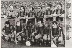 Barcelona 1977-78