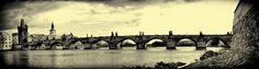 Karluv most Praha