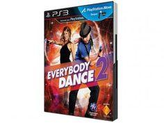 Everybody Dance 2 para PS3 - Sony
