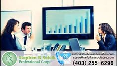 Accounting Company and Calgary