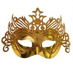 Masker til maskebal| Venedig-masker | Karnevalsmasker | Mas2-019