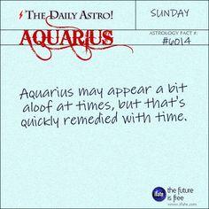 Aquarius 6014: Visit The Daily Astro for more Aquarius facts.
