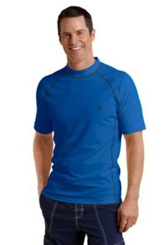 Coolibar UPF 50+ Men`s Short-Sleeve S... (bestseller)